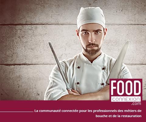 food connexion réseau social restaurant